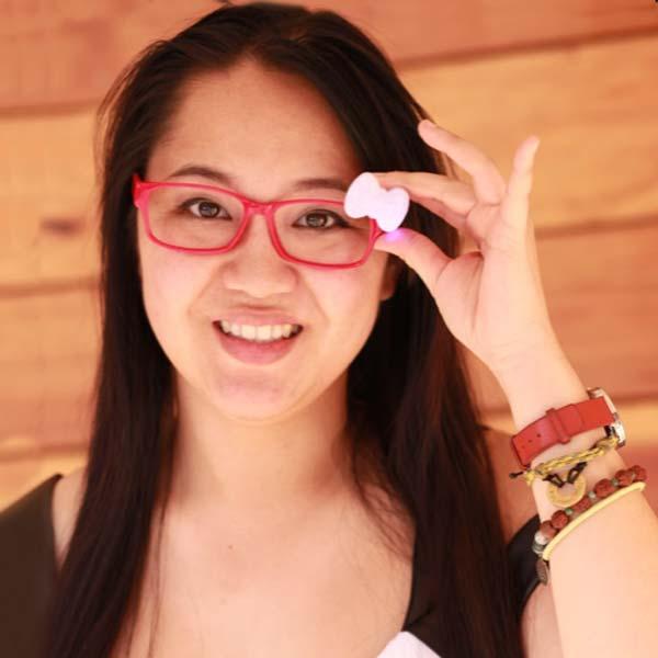Irena Wang